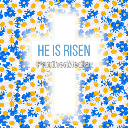 he is risen bible quote holy