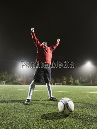usa california ladera ranch football player