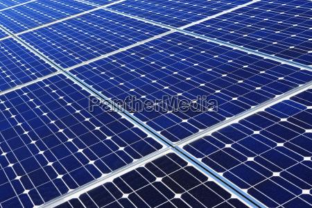 death valley solar panels full frame