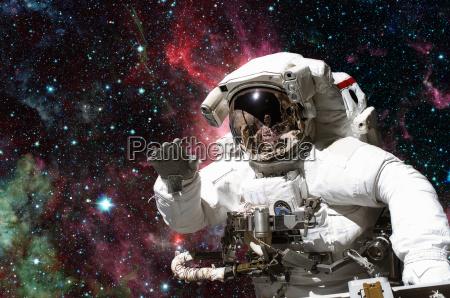 nasa space exploration astronaut elements of
