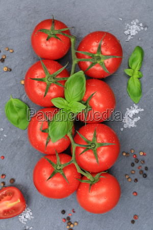 tomato tomato red vegetable upright slate