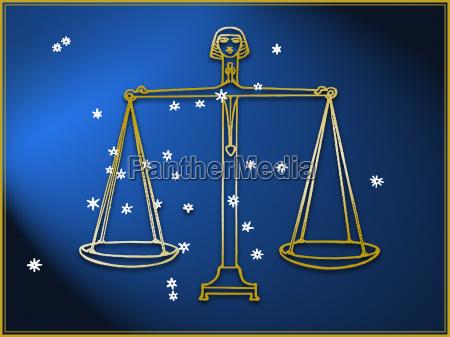 libra, astrological, sign - 24077104