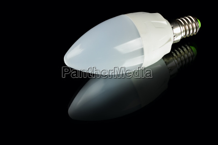 white innovation energy saving led bulb