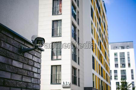 outdoor cctv camera external video surveillance