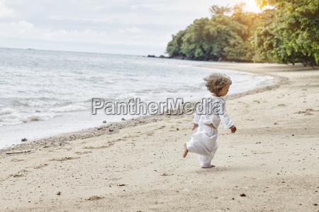 thailand ko yao noi little girl