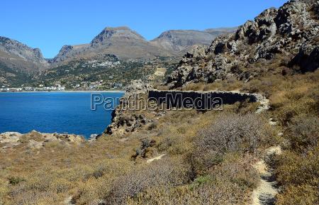trail south crete