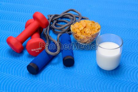 sports fitness accessories