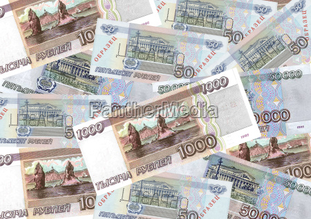 european caucasian currency bank note shine