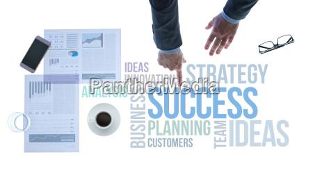 business success concepts