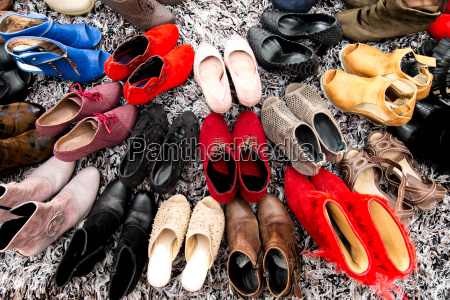womens shoes collection