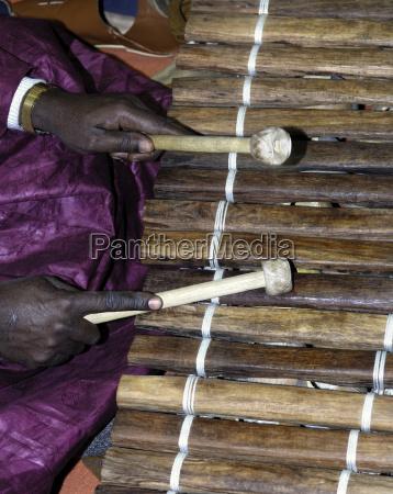 hand hands music make music art