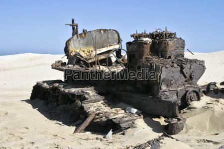 blue horizon desert wasteland tackle engine
