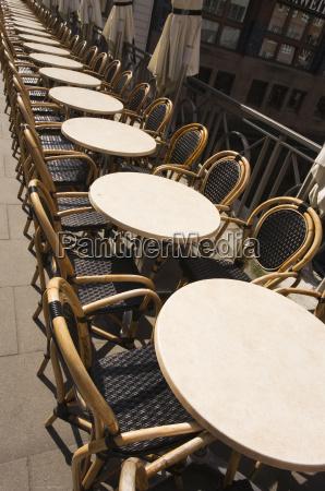 restaurant city town metropolis furniture european