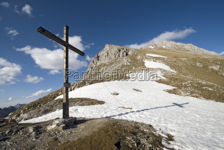 religion religious belief symbolic mountains winter