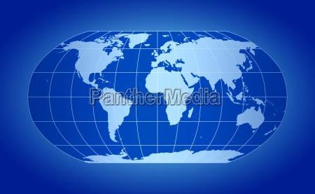 blue graphics graphic illustration card area
