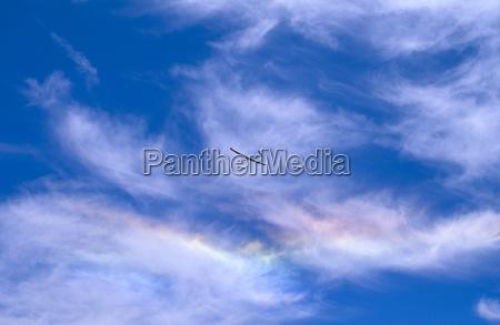 culture flight cloud austrians europe cloudy