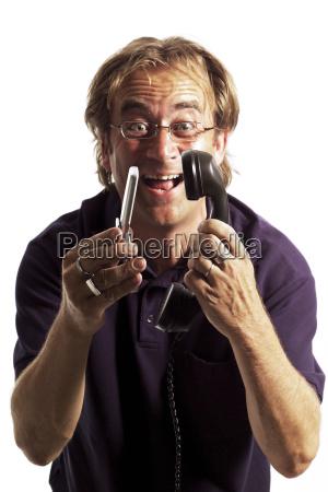 telephone phone humans human beings people