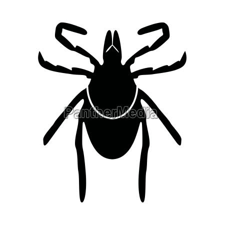 tick it is black icon