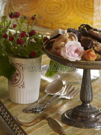 food aliment detail inside indoor photo