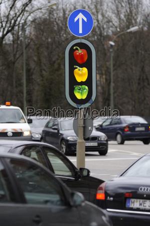sign signal food aliment health nourish