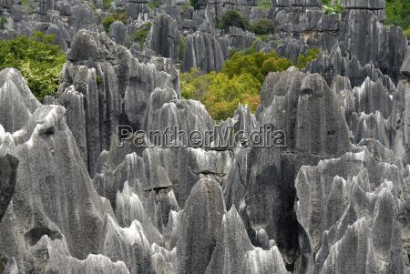 unesco world heritage site rocks such