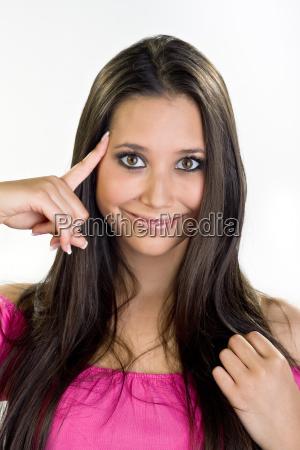 woman gesticulate humans human beings people