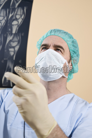 doctor physician medic medical practicioner smock