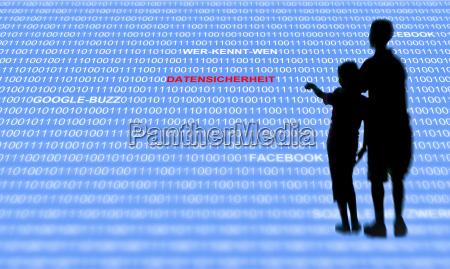 symbolic social teen communication media networks
