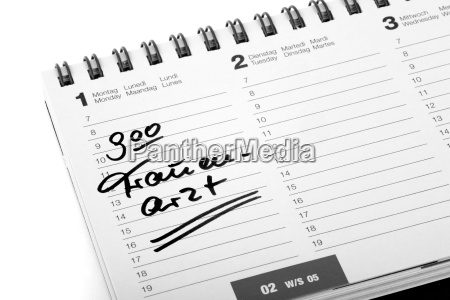doctor physician medic medical practicioner deadline