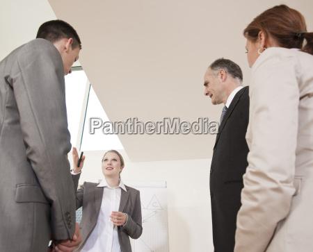 woman conversation talk speaking speaks spoken
