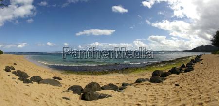 waters stone american sights beach seaside