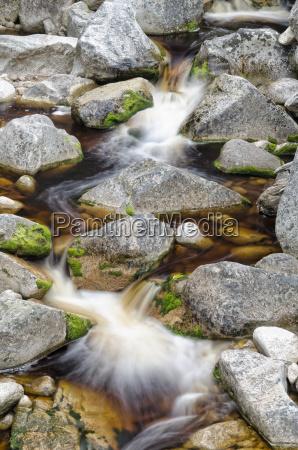 stone sights stream rock sightseeing worth