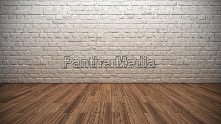 corridor studio photography wood emptiness void