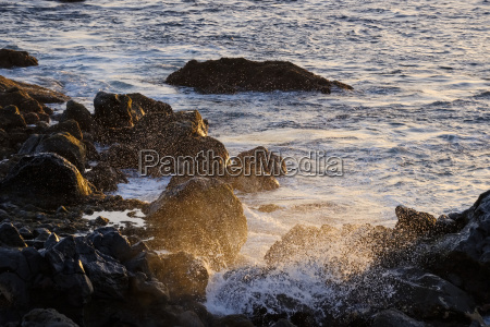 spain canary islands la gomera surf