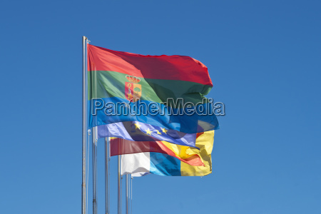 the municipal flag of arona in