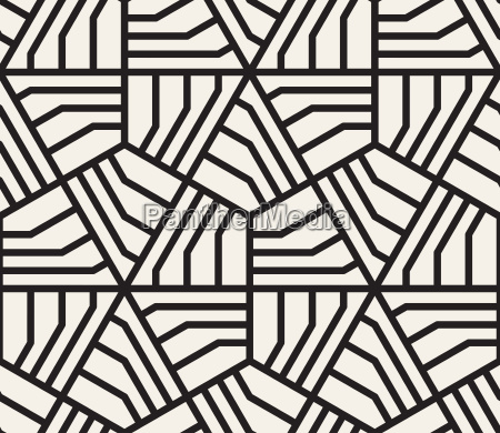 vector seamless pattern modern stylish abstract