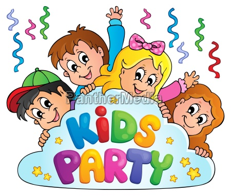 kids party topic image 8