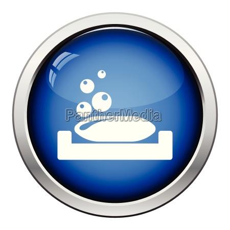 soap dish icon
