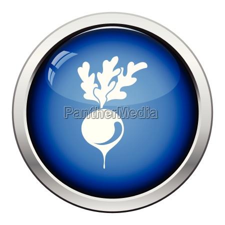 radishes icon
