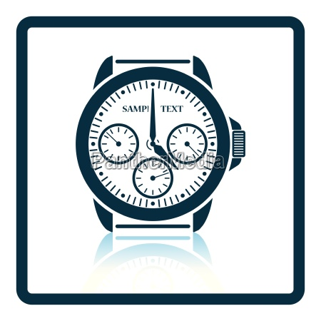 icon of watches
