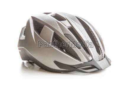 hard bicycle helmet