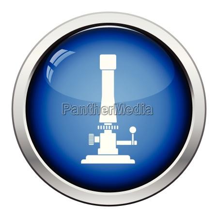 icon of chemistry burner
