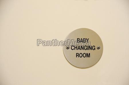 door, sign, hint, wrap, room - 25067678