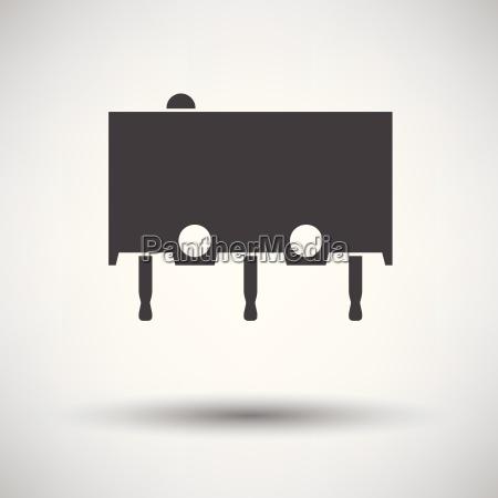 micro button icon