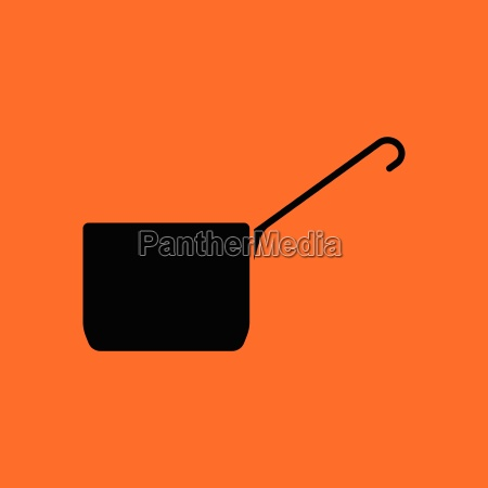kitchen pan icon