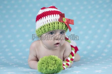 happy, christmas, baby - 25106178