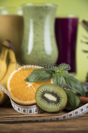 vitamin, and, fitness, diet, , smoothie - 25106974
