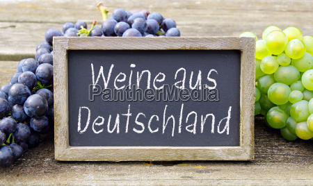 wines from germany