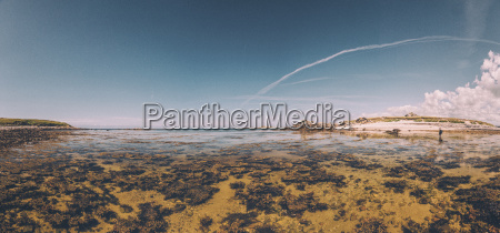 france brittany landeda dunes de sainte