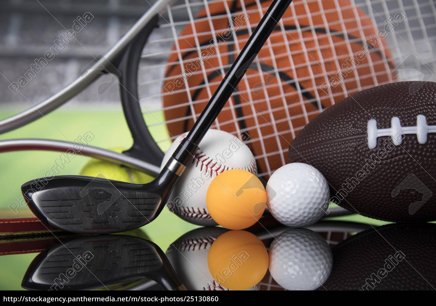 sport, equipment, and, balls - 25130860